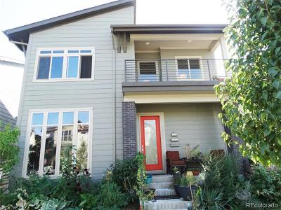 Single Family Home Active: 1926 West 67th Avenue