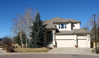 Superior Single Family Home Under Contract: 290 Edison Place