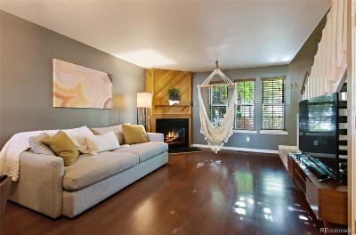 Westminster Condo/Townhouse Active: 3086 West 107th Place #C