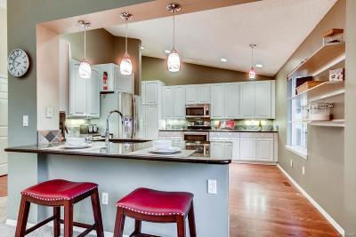 Broomfield Single Family Home Active: 12665 Yates Street