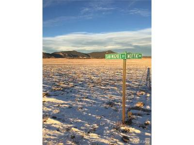 Hartsel CO Residential Lots & Land Active: $14,000