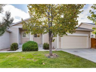 Denver Condo/Townhouse Under Contract: 8260 Clayton Court