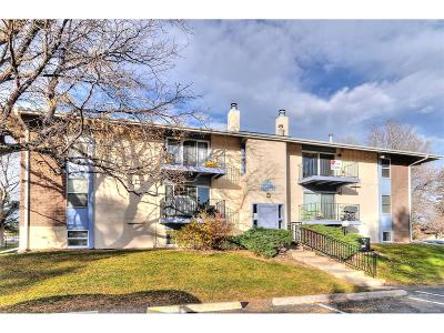 Westminster Condo/Townhouse Active: 12191 Melody Drive #301