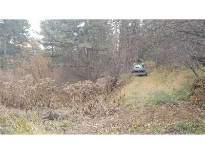 Littleton Residential Lots & Land Under Contract: Murphy Gulch Road