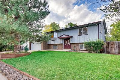 Single Family Home Under Contract: 11755 West 65th Place