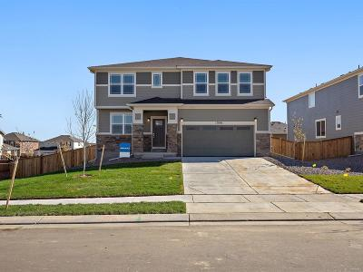 Broomfield Single Family Home Active: 17096 Navajo Street