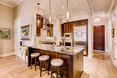 Greenwood Village CO Condo/Townhouse Active: $865,000