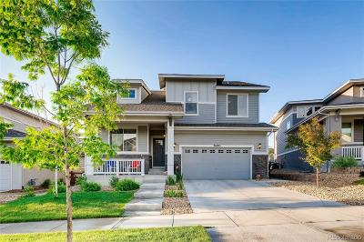 Aurora Single Family Home Under Contract: 26903 East Easter Place