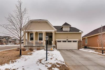 Thornton Single Family Home Under Contract: 14809 Syracuse Way