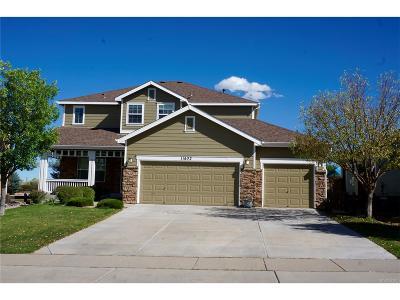 Parker Single Family Home Active: 11652 Blackmoor Street