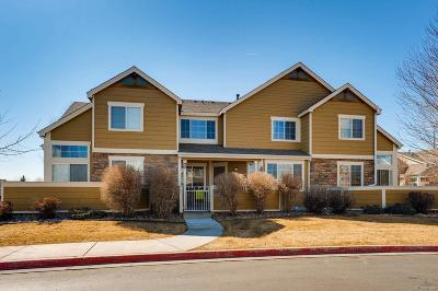 Longmont Condo/Townhouse Active: 805 Summer Hawk Drive #50