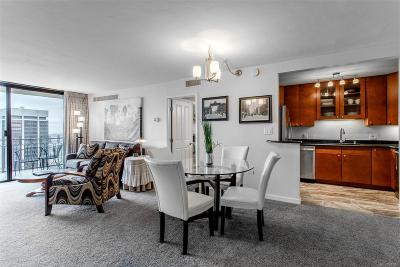 Denver Condo/Townhouse Active: 1020 15th Street #33H