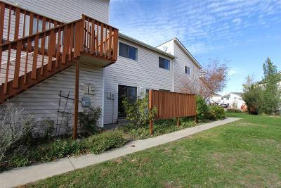 Boulder Condo/Townhouse Under Contract: 3767 Talisman Place #C