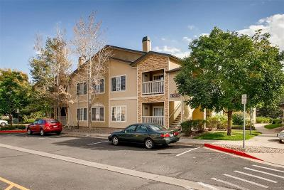 Denver Condo/Townhouse Active: 10120 East Carolina Drive #201