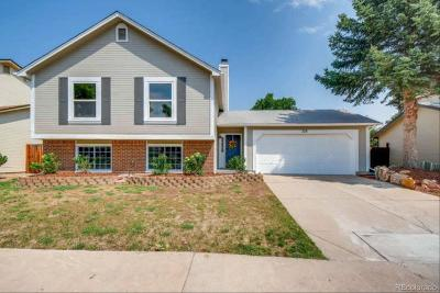 Broomfield Single Family Home Active: 338 Mulberry Circle