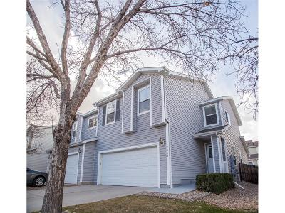 Englewood Condo/Townhouse Active: 7939 South Kittredge Way