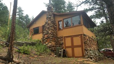 Bailey Single Family Home Under Contract: 5784 County Road 43