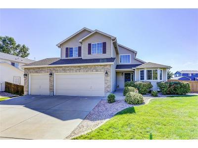 Longmont Single Family Home Active: 523 Olympia Avenue
