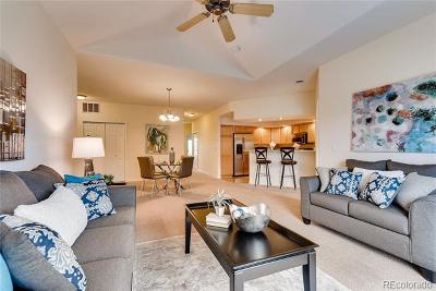 Westminster Condo/Townhouse Active: 10730 Eliot Circle #203