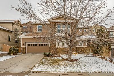 Highlands Ranch Single Family Home Active: 10698 Briarglen Circle