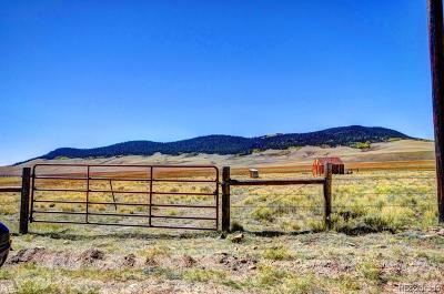 Como CO Residential Lots & Land Active: $69,000