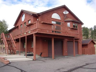 Bailey Single Family Home Under Contract: 175 Blackbird Drive