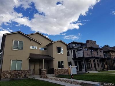 Denver Income Active: 768 Birch Street