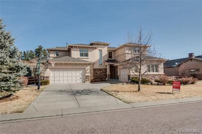 Flying Horse Single Family Home Active: 2340 Rusty Ridge Court