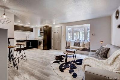 Denver Condo/Townhouse Active: 1275 Colorado Boulevard #6