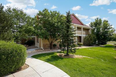 Broomfield County Condo/Townhouse Active: 3330 Boulder Circle #202