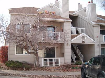 Boulder Condo/Townhouse Active: 4895 Twin Lakes Road #1