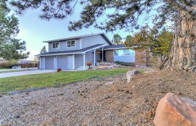 Centennial Single Family Home Active: 1623 East Dry Creek Place