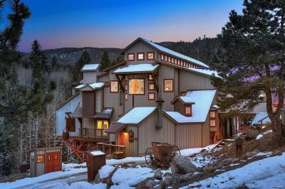 Buena Vista CO Single Family Home Active: $2,900,000
