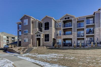 Erie Condo/Townhouse Under Contract: 2900 Blue Sky Circle #5-306