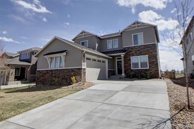 Broomfield Single Family Home Active: 16532 Prospect Lane