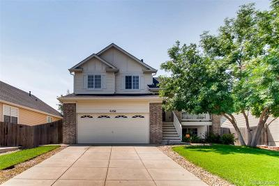 Adams County Single Family Home Active: 4436 Windmill Drive