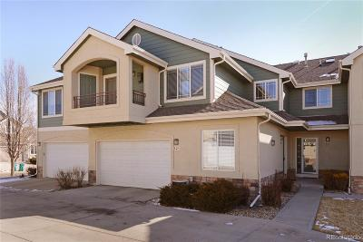 Fort Collins Condo/Townhouse Active: 3450 Lost Lake Place #L2