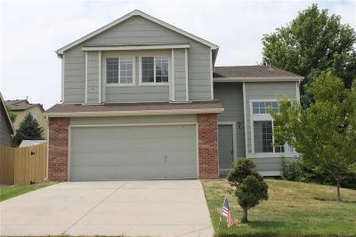 Superior Single Family Home Under Contract: 3131 Goldeneye Place