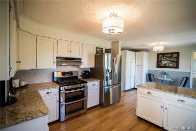 Berthoud Single Family Home Active: 1821 River Glen Drive