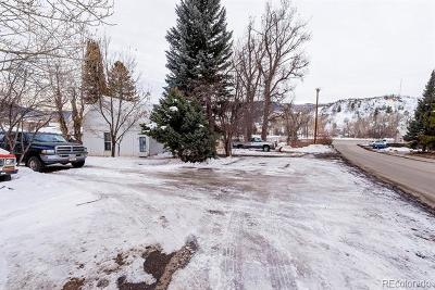Steamboat Springs Residential Lots & Land Active: 134 12th Street