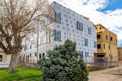 Englewood Condo/Townhouse Active: 3368 South Pearl Street #B