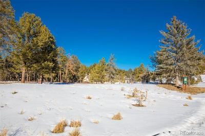 Castle Pines Village, Castle Pines Villages Residential Lots & Land Active: 1211 Wildcat Bend Court