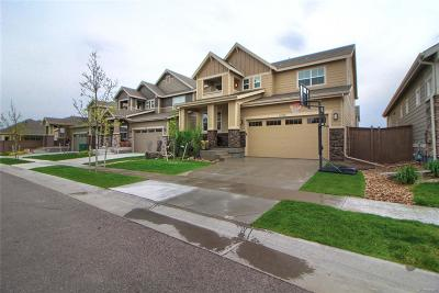 Golden Single Family Home Active: 15252 West 50th Avenue