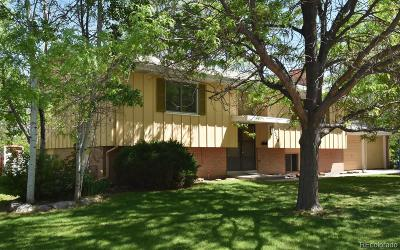 Single Family Home Active: 3320 South Wabash Court