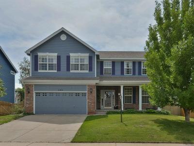 Firestone Single Family Home Active: 6064 Valley Vista Avenue