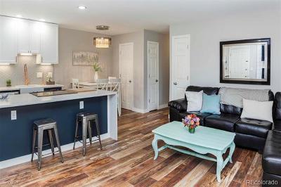 Boulder Condo/Townhouse Under Contract: 2800 Kalmia Avenue #B109