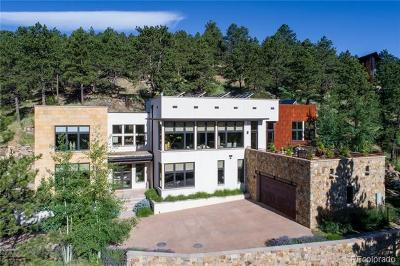 Boulder Single Family Home Active: 50 Anemone Drive