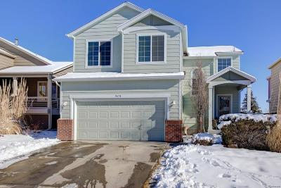 Highlands Ranch Single Family Home Sold: 9678 Queenscliffe Drive