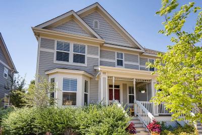 Lafayette Condo/Townhouse Under Contract: 356 Casper Drive