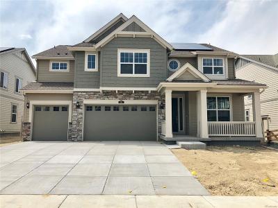 Erie Single Family Home Active: 874 Dakota Lane